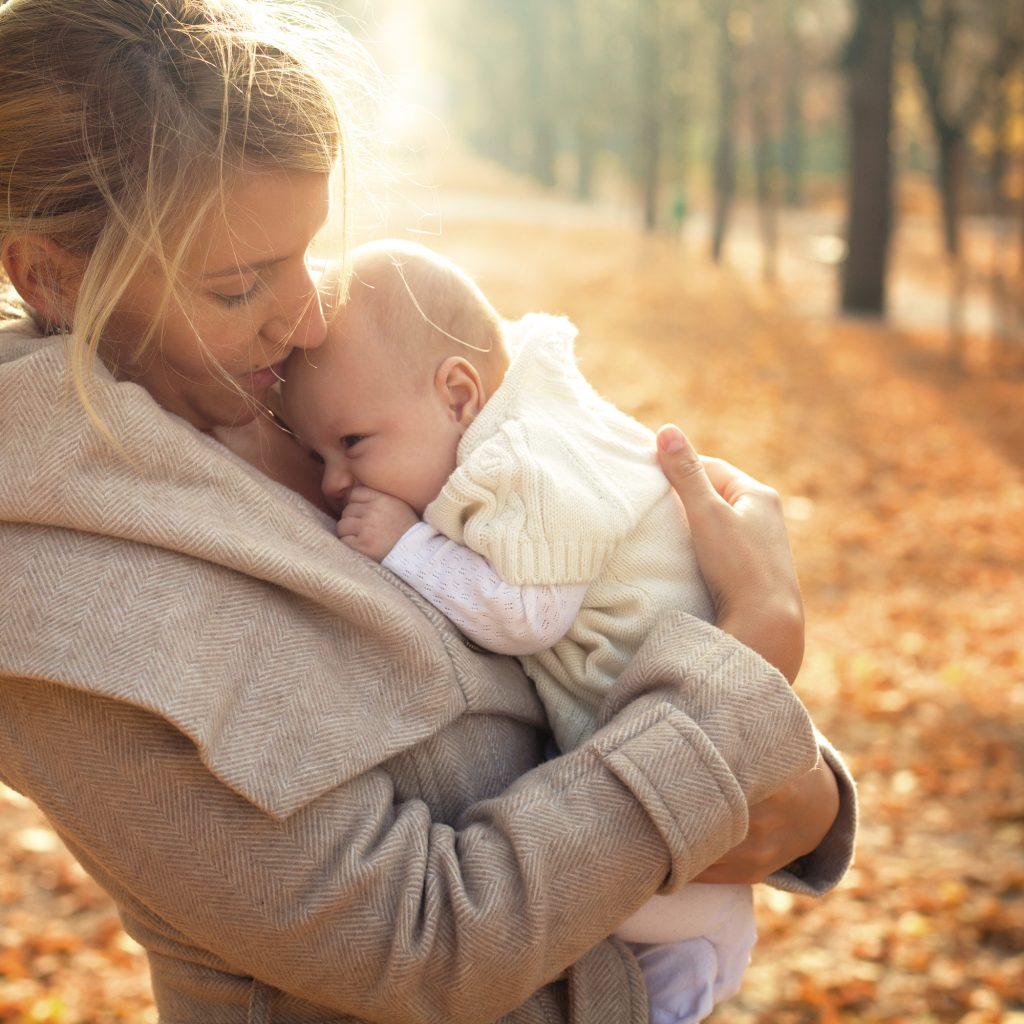Почему стоит завести ребенка