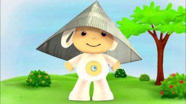 Развивающий мультфильм для детей от 12 до 36 месяцев.