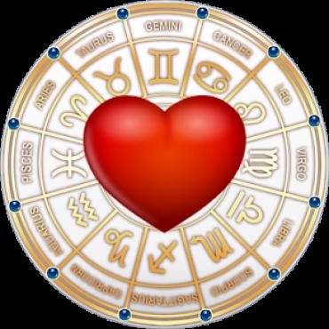 Любовный гороскоп на каждый день